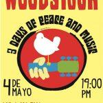 Woodstock en la Facultad de Humanidades y Ciencias Sociales