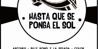 """""""Rock hasta que se ponga el sol"""" en la Facultad de Humanidades y Ciencias Sociales de la UNaM"""