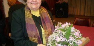 Reconocieron la gestión de la Prof. Mirtha Küffer desde la Fundación