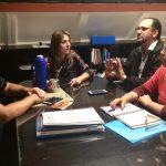 Graduados: Continúan profundizando acciones de articulación