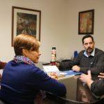 La FHyCS y la ADEMI trabajarán en conjunto en busca del crecimiento de la región