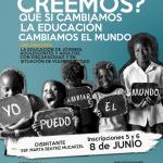 Están abiertas las inscripciones a la Diplomatura Educación de adolescentes, jóvenes y adultos con discapacidad y en situación de vulnerabilidad
