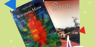 Promociones en la Editorial de la UNaM por el Mes del Escritor
