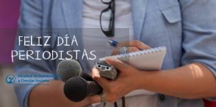 """La FHyCS celebra el """"Día del Periodista"""""""