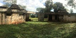 Aristóbulo del Valle: Investigadores de la FHyCS buscan la protección del patrimonio arquitectónico de Misiones