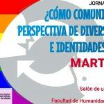 Se realizará jornada de capacitación en Comunicación desde la perspectiva de la Diversidad