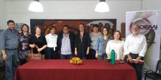 La FHyCS nuevamente coopera en un proyecto de desarrollo territorial en Cerro Corá, Misiones