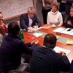 Respaldaron la propuesta de incorporación de Trabajadores Sociales en las escuelas