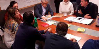 Presentaron una propuesta para la creación de la Dirección de Servicio Social Escolar en Misiones