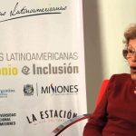 "Entrevista a Ruth ""Chiqui"" Poujade"