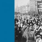 """Inscripciones al curso de actualización """"a cien años de la revolución rusa"""""""