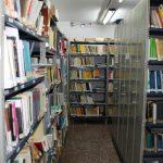 La biblioteca de la Facultad te espera con más de 29.000 obras