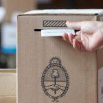 Convocan a estudiantes, docentes y graduados para ser Autoridades de Mesa en las Elecciones de Octubre