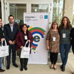 La FHyCS participó del III Congreso de Extensión Universitaria en Santa Fe