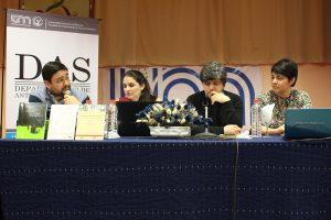 """Conferencia completa: """"Mauricio Schvartzman: reconocimiento de la obra de un intelectual paraguayo"""""""