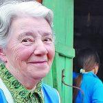 Falleció Ivonne Pierron, emblemática defensora de los Derechos Humanos