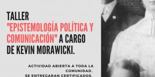 """Presentarán el libro """"Memoria y promesa. Conversaciones con Jesús Martín Barbero"""""""