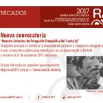 Muestra Colectiva de Fotografía Etnográfica en la RAM