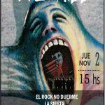 El ciclo de Cine y Rock proyectará Pink Floyd The Wall en la FHyCS