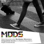 Primer Encuentro sobre movilidades, diferencias y desigualdades sociales en el nordeste argentino y región transfronteriza