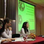 Presentaron libro sobre Jesús Martín Barbero en la FHyCS