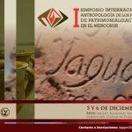 Se realizará el Iº Simposio de Procesos de Patrimonialización en el Mercosur dentro de la RAM
