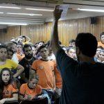 Estudiantes de la FHyCS eligieron su nuevo Centro de Estudiantes