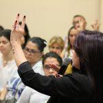 Declararon de interés municipal el Curso de Lengua de Señas en Corpus
