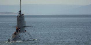 Reconocimiento a los tripulantes del Submarino ARA San Juan