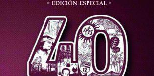Se publicó la quinta edición de la revista Tekohá