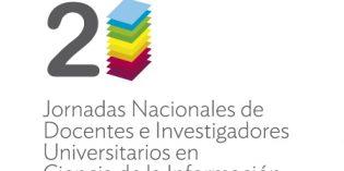 La UNaM participará de un encuentro sobre Ciencias de la Información en Mar del Plata