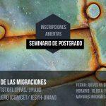 Inscriben a seminarios en el PPAS
