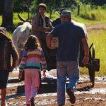 Defenderán una tesis sobre agricultura familiar