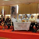 """Se presentó la mesa provincial de detenidos por razones políticas y lanzaron el """"Circuito por la memoria"""" 2018 en la FHyCS"""