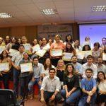 Son 78 los graduados del Diploma en Promoción de la Economía Social