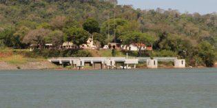 Señalizarán el ex Puerto de Santa Ana como sitio de Memoria