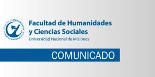 Comunicado: Ingresos a carrera de investigador del CONICET