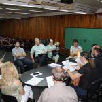 Se concretó la reunión extraordinaria de la Fundación FHyCS