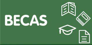 Ya están los resultados de las Becas EICyT – UNaM 2018 para alumnos de grado