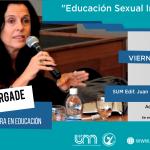 Se realizará una charla sobre Educación Sexual Integral en la FHyCS
