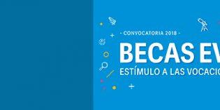 El CIN abre su convocatoria a Becas hasta el 2 de julio