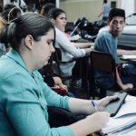Paro docente: continúan las clases públicas en la FHyCS
