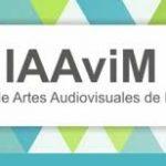 Elecciones en distritos audiovisuales del IAAVIM