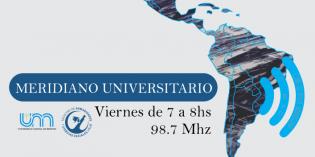 Continúa la propuesta radial de la Secretaría de Extensión de la FHyCS en FM Universidad