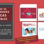 """SMAUNaM lanza un nuevo Programa para detectar y prevenir enfermedades """"silenciosas"""""""