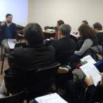 Se inicia la formulación del Plan de Desarrollo Institucional de la Universidad Nacional de Misiones