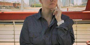 La reconocida periodista rusa Kitty Sanders brindará una charla FHyCS