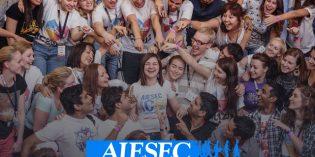 Convocan para sumarse a la organización de jóvenes más grande del mundo