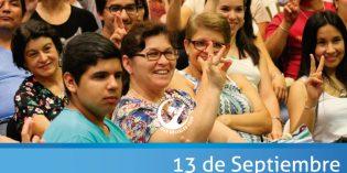 Día del y la Intérprete de Lengua de Señas Argentina