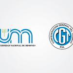 Las Universidades Nacionales y la CGT expresaron su preocupación frente a la realidad política, económica y social